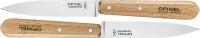 Набор ножей (2 шт.) Opinel Office №102 Carbon. 2046353