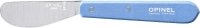 Нож Opinel Spreading №117 Inox. Цвет - голубой. 2046575