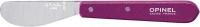 Нож Opinel Spreading №117 Inox. Цвет - фиолетовый. 2046578