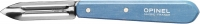Нож Opinel Peeler №115 Inox. Цвет - голубой. 2046579