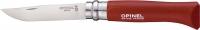 Нож Opinel №8 Inox красный (блистер). 2046596