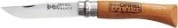 Нож Opinel №7 Carbone (в блистере). 2047848