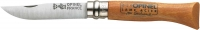 Нож Opinel №8 Carbone (в блистере). 2047853
