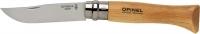 Нож Opinel №8 Inox с чехлом. 2047898