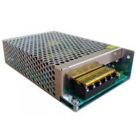 Блок питания для систем видеонаблюдения Partizan AC220B-DC12В/5А (207). 47587