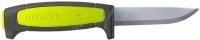 Нож Morakniv Basic 511: 2017 Edition. Цвет - желтый. 23050077