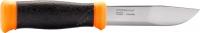 Нож Morakniv Outdoor 2000 Orange. 23050085