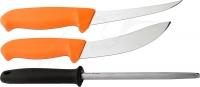 Набор Morakniv Hunting Set 3000 Orange. 23050113