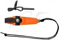 Нож Morakniv Eldris Neck Knife. Цвет - оранжевый. 23050201