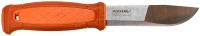 Нож Morakniv Kansbol. Цвет - оранжевый. 23050202