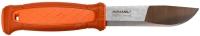 Нож Morakniv Kansbol Multi-Mount. Цвет - оранжевый. 23050203