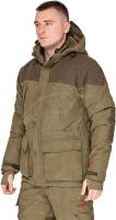 Куртка Hallyard Jagd Anzug. Размер - 62. Цвет - olive drab. 23240173