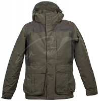 Куртка Hallyard Boville 52 ц:зеленый. 23240532