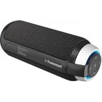 Акустическая система Tronsmart Element T6 Portable Bluetooth Speaker Black (235567). 44533