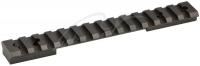 Планка Warne Tactical Rail для Howa 1500/Weatherby Vanguard Short Action. Профиль - Weaver/Picatinny. Материал - сталь. 23700008