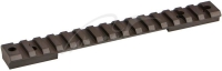 Планка Warne Tactical Rail для Howa 1500/Weatherby Vanguard Long Action. Профиль - Weaver/Picatinny. Материал - сталь. 23700009