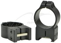 Кольцa Warne MAXIMA Fixed Rings. Диаметр - 30 мм. Высота основания - 13.3 мм. Под планку Weaver/ Picatinny. 23700220