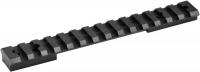 Планка Warne Maxima M668M для карабинов Savage Short Action Non Accu-Trigger. Материал - сталь. 23700233