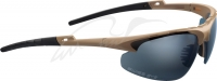 Очки баллистические Swiss Eye Apache. Цвет - песочный. 23700504
