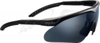Очки баллистические Swiss Eye Raptor. Цвет - черный. 23700510