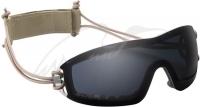 Очки баллистические Swiss Eye Infantry. Цвет - черный. 23700553