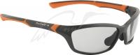 Очки Swiss Eye Drift цвет: оранжевый/черный. 23700593