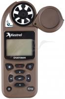 Метеостанция Kestrel 5700 Sportsman Applied Ballistics. Цвет - Coyote Brown (коричневый). 23700608