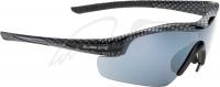 Очки Swiss Eye Novena сменные линзы. Оправа - карбон ц:черный. 23700624