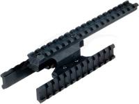 Обвес тактический UTG (Leapers) MNT-MNTR01 для карабина Мосина. Длина - 203 мм. Высота - 43 мм. Ширина - 61 мм. 23700835