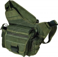 Сумка UTG (Leapers) Multi-functional Tactical ц:черный. 23700862