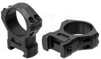 Кольца Leapers UTG PSP 2PCs. Диаметр - 30 мм. Medium (среднее). На планку Picatinny. 23700922