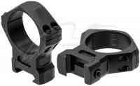 Кольца Leapers UTG PSP 2PCs. Диаметр - 34 мм. Medium (среднее). На планку Picatinny. 23700923