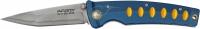 Нож Mcusta Katana ц: синий/желтый. 23701107