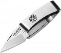 Нож Mcusta Kamon Kikyo Money Clip с зажимом для купюр. 23701142