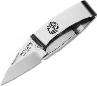 Нож Mcusta Kamon Fuji Money Clip с зажимом для купюр. 23701146