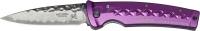 Нож MCUSTA Fusion Damascus ц: пурпурный. 23701158