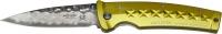 Нож MCUSTA Fusion Damascus ц: желтый. 23701196