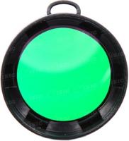 Светофильтр Olight FM10-G 23 мм ц:зеленый. 23701385