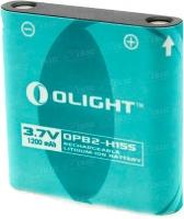 Аккумуляторная батарея Olight OPB-H15S для H15. 23701791