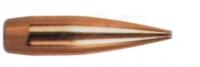 Пуля Berger Match Hybrid Target кал. 30 масса 10,89 г/ 168 гр (100 шт.). 23701813