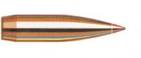 Пуля Hornady InterBond кал. 30 масса 10,69 г/ 165 гр (100 шт.). 23701823
