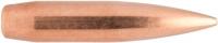 Пуля Hornady BTHP .338 масса 18.47 г/ 285 гр (50 шт.). 23701877