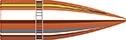 Пуля Hornady FMJ кал. 310 масса 7,97 г/ 123 гр (2800 шт.). 23701903