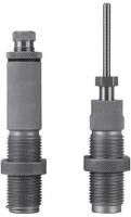 Набор матриц Hornady Custom Grade New Dimension 2-Die Set кал .375 H&H Mag посадочная и фулл-сайз. 23702070