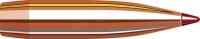 Пуля Hornady ELD Match 7 мм (.284) масса 10.50 г/ 162 гр (100 шт.). 23702468