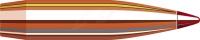 Пуля Hornady ELD-X .30 масса 12.96 г/ 200 гр (100 шт.). 23702488