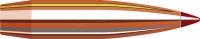 Пуля Hornady ELD Match .338 масса 18.47 г/ 285 гр (50 шт.). 23702493