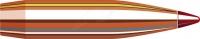 Пуля Hornady ELD-X .30 масса 14.26 г/ 220 гр (100 шт.). 23702566