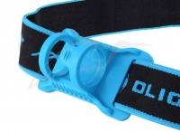 Крепление Olight для H1/H1R Nova ц:синий. 23702612