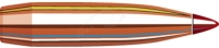 Пуля Hornady ELD Match 6.5 мм (.264) масса 7.97 г/ 123 гр (100 шт.). 23702810